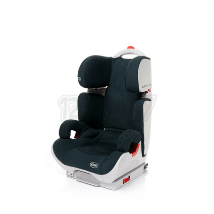 4BABY QUESTO-FIX ISOFIX - DARK GREY