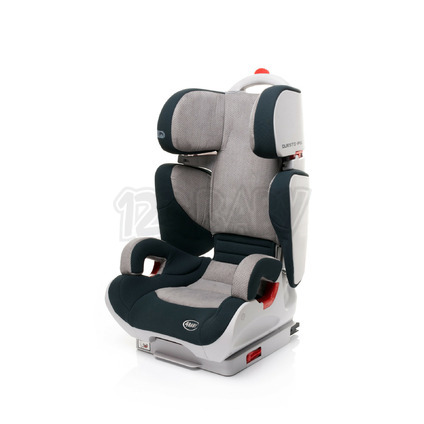 4BABY QUESTO-FIX ISOFIX - LIGHT GREY