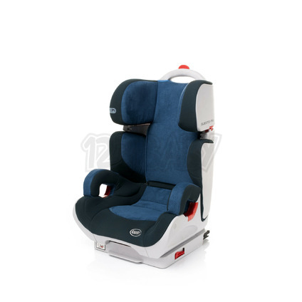 4BABY QUESTO-FIX ISOFIX - NAVY BLUE