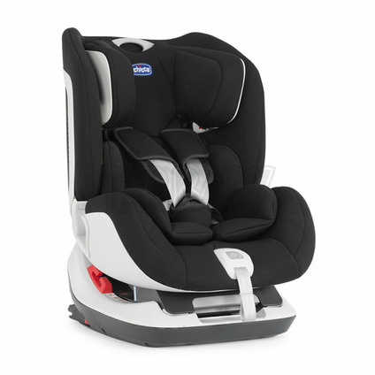 Autosedačka Seat-Up 012 Black Chicco