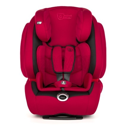 Autosedačka Tutus IsoFix Chilly Pepper 9-36 kg Gmini