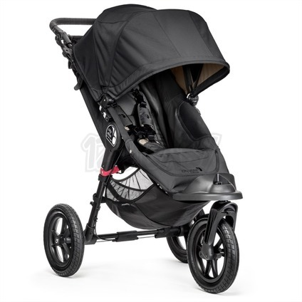 BABY JOGGER - City Elite -Black