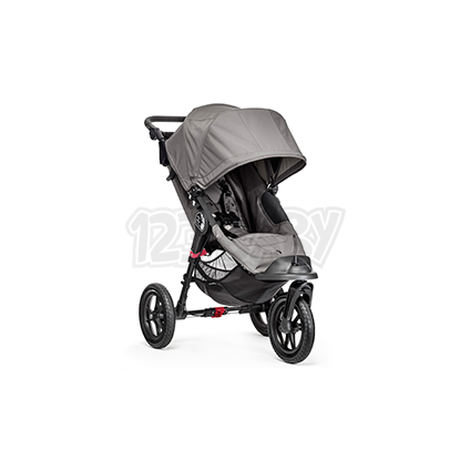 BABY JOGGER - City Elite - Gray