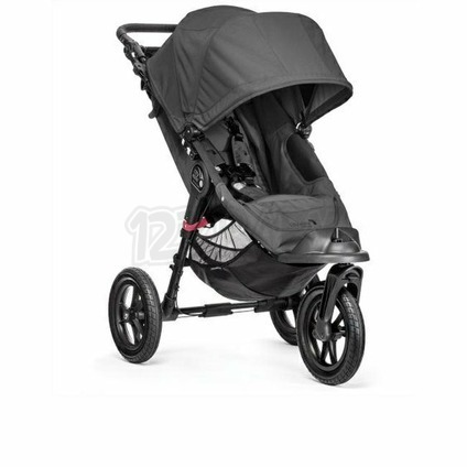BABY JOGGER - City Elite TITANIUM