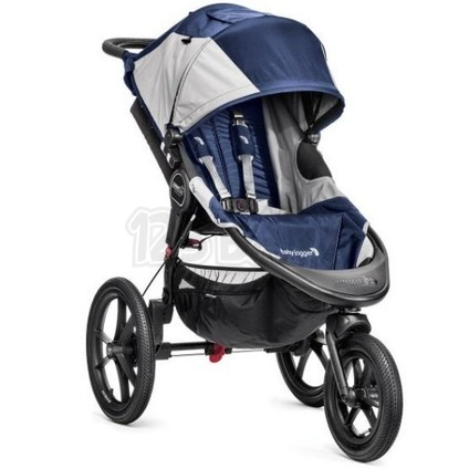 BABY JOGGER - Summit X3 COBALT/GREY