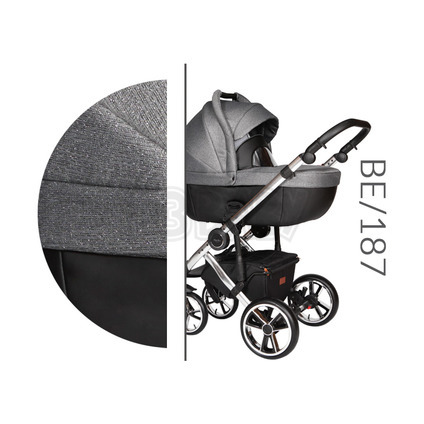 BABY-MERC - Kočík BEBELLO PLUS A* BE/187