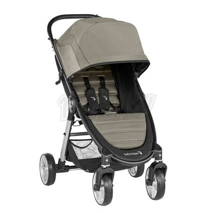 BabyJogger CITY MINI 4W 2 - SEPIA