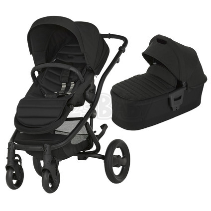 BRITAX AFFINITY 2 - 2017 - WOOD BROWN