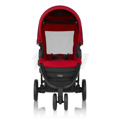 BRITAX B-AGILE 3 2016, Flame Red
