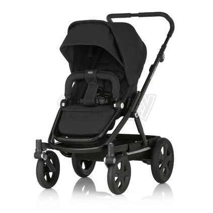 BRITAX GO BIG - Cosmos black