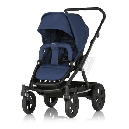 BRITAX GO BIG - Ocean navy