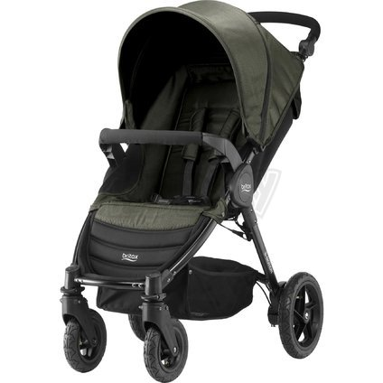 BRITAX RÖMER - B-Motion 4, Olive Denim