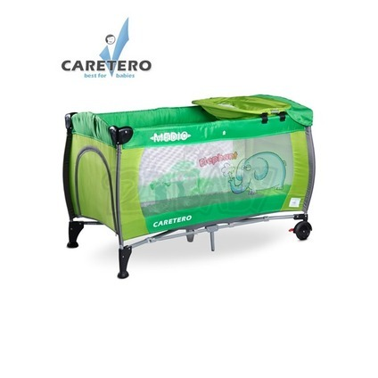 CARETERO Medio - green