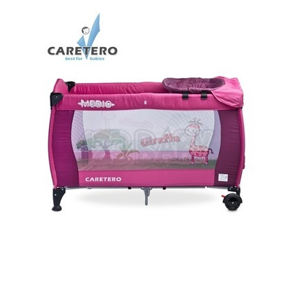 CARETERO Medio - purple
