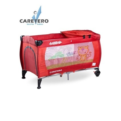 CARETERO Medio - red