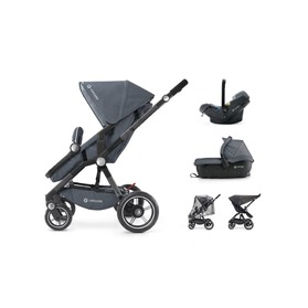 CONCORD - Travel Set Camino Air.Safe+Sleeper 2.0 - 2018