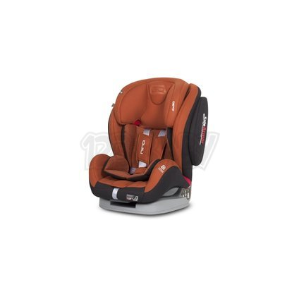 EURO-CART NINO ISOFIX - Copper