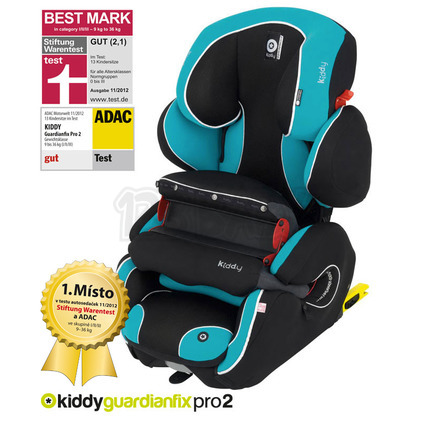 GuardianFix Pro 2 - 2013 - KIDDY - 024