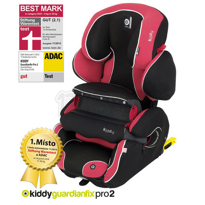GuardianFix Pro 2 - 2013 - KIDDY - 055