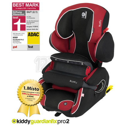 GuardianFix Pro 2 - 2013 - KIDDY - 079