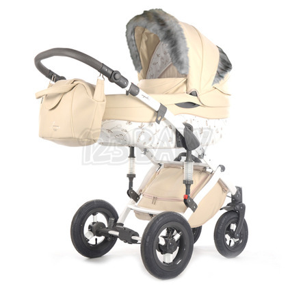 Junama Impulse Eco - 03 Arctic - Beige