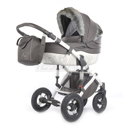 Junama Impulse Eco - 06 Arctic Grau