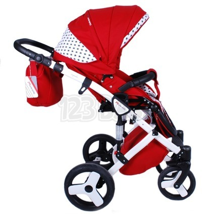 Junama Impulse Marinero 02 Red