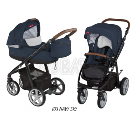 NEXT AVENUE 103 NAVY SKY A* ( ESPIRO )