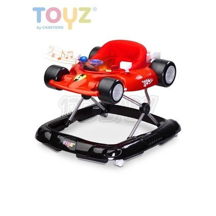 Toyz Speeder - Red