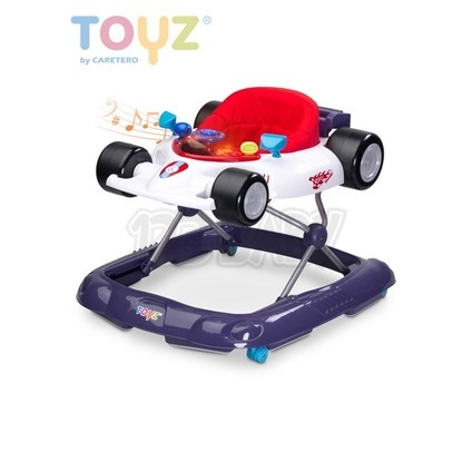 Toyz Speeder - White