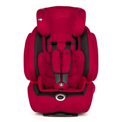 Tutus IsoFix Chilly Pepper 9-36 kg Gmini